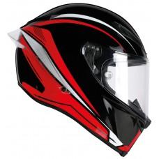 Шлем AGV CORSA R Arrabbiata