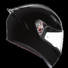 Шлем AGV K1 BLACK