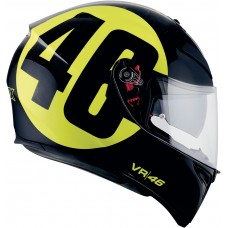Шлем AGV K-3 SV BOLLO 46