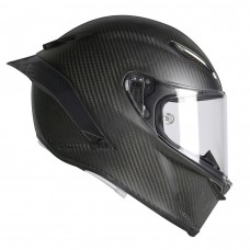 Шлем AGV PISTA GP R MATT CARBON