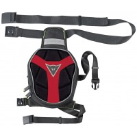 Сумка на ногу Dainese D-EXCHANGE LEG BAG S