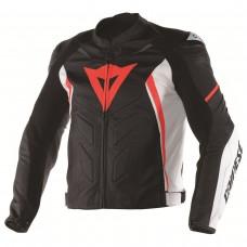 Куртка кож. Dainese AVRO D1