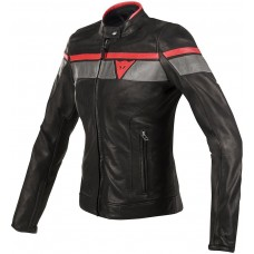 Куртка кож. Dainese BLACKJACK LADY
