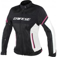Куртка текс. Dainese AIR FRAME D1 LADY TEX