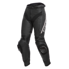 Брюки кожаные Dainese DELTA 3 LADY Perforated