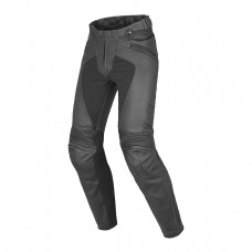 Брюки кожаные Dainese PONY C2 LADY Perforated
